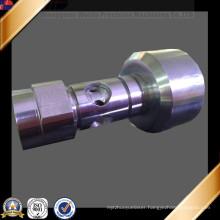 Machining Stainless Steel CNC Precision Machining Shaft