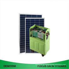 8000Watt 2Kwh 8Kw 1Kw Fora Da Grade Dc Aos Painéis Solares Da Casa Sistema Solar De Energia Solar