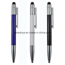 Neue Promotion Element Metall Stylus-Stift (LT-C648)