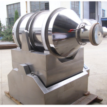 China Exporter for Powder Mixing Machine Two Dimensional Swing Mixer supply to Kazakhstan Importers