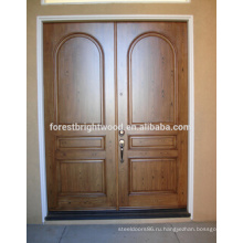 Дерево Чесания Двери Из Тикового Дерева Основной Конструкции Малайзия Деревянные Двери