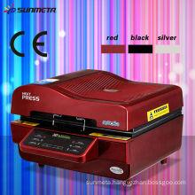 3D sublimation vacuum heat press printing machine ST-3042