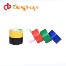 Hot sales adhesive PVC warning tape
