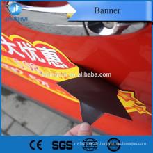 Guangzhou Tome PVC Flex Banner pour l'impression de la publicité