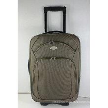 Дешевые мягкие EVA внешние багажа перемещения вагонетки
