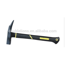 CROSS PEIN HAMMER WITH FIBERGLASS HANDLE