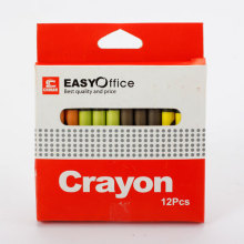 12 colors Crayon