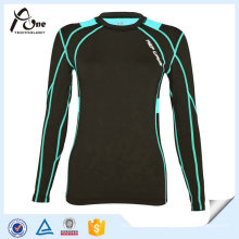 training Shirts in Top Quanlity Women Athletic Wear