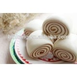 low price popular knife-cut steamed bread making Machine