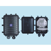 Hot 12 ~ 48 Cores FTTH Fibre Optique Joint Box