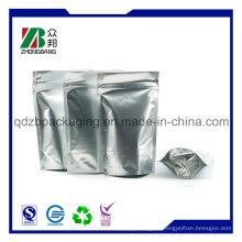 Lebensmittelverpackung Aluminiumfolie Taschen
