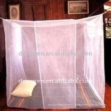 adults reclangular mosquito net