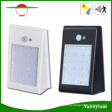LED Solar Garden Light with 3.7V 2000mAh 24 LED
