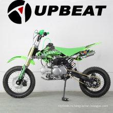 Оптимизированная газовая энергетика Дешевый 125-кубовый велосипед для грязи, 125 см Cross Bike