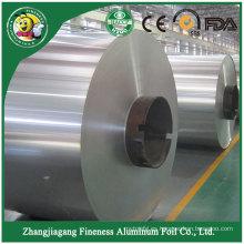 Rollo del fieltro de las lanas de fibra de vidrio del papel de aluminio más nuevo de la mejor venta