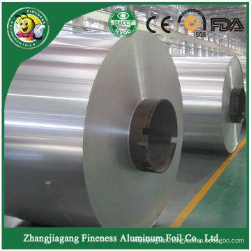 Neuester bester Verkaufs-Aluminiumfolie-Fiberglas-Wollfilz-Rolle