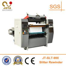 ATM papier bobineuses enrouleur papier POS Découpeuse bobineuse