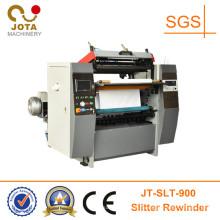 Jt-Slt-900 ATM-Papier-Kassen-Registrierkasse-Papier-Schlitz-Rückspulen-Maschine