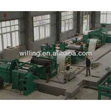 slitting production line (0.3 - 3.0)*1600mm