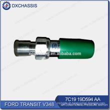 Interruptor de pressão genuíno 7C19 19D594 AA do condicionamento de ar do trânsito V348