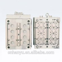 1-72 cavity Hot runner cap mould,plastic cap mould,cap mold