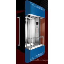 SGS Approved Sightseeing Elevator (квадратный тип)