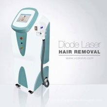 Painless-Best Cooling- 808nm laser hair removal