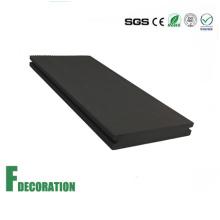 Recycled Waterproof Wood Plastic Composite WPC Decking Flooring