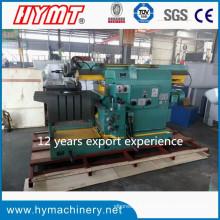 BY60125C tamanho grande máquina hidráulica do tipo ranhura que dá forma à máquina