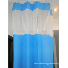 Disposable hospital bed curtains antibacterial hospital curtain
