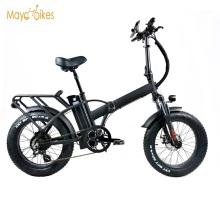 """Fat Tire Electric Bike 26""""x4.0 Fat Tire ebike"""
