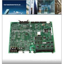 LG Aufzugsteile Motherboard DPC-113 Aufzug Pcb Lieferanten für LG