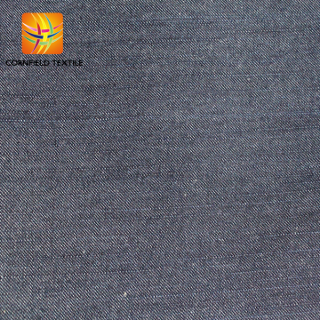new designs cotton spandex denim jeans knitted fabric