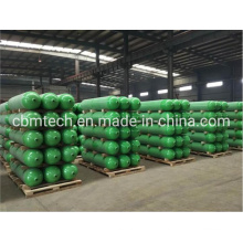 Cbmtech Made Empty CNG Gas Cylinders for Cars