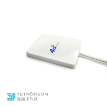 Small Size Indoor 4g panel antenna External Antenna