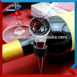 Cheap Personalized Glass Bottle Stopper New Year Gifts For Clients