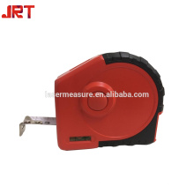 2-en-1 cinta métrica digital china cinta métrica láser