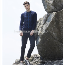 2017 autumn/winter men's cashmere pullover