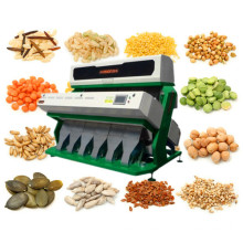 CCD Cereal Color Sorter for Agricultural Products (VSN3000-C6A)