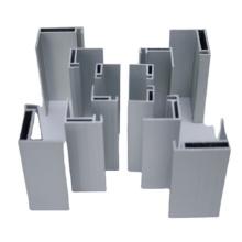 алюминиевые экструзионные профили для каркаса солнечной панели