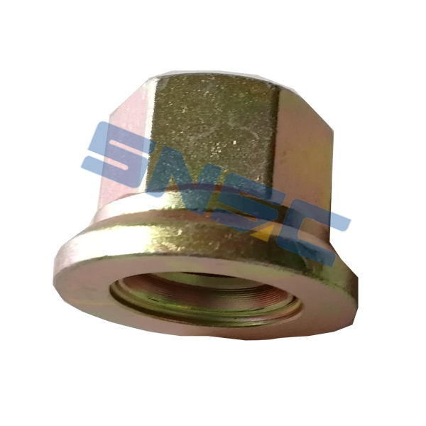 Sn02 000039 Rear Wheel Nut