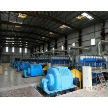 Heavy Fuel Oil (HFO) Generator