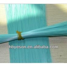 Полипропиленовое волокно с высокой прочностью на разрыв