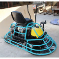 Tipo de conducción Máquina de paleta de poder de acabado de hormigón con motor Honda