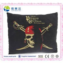 Personalizado Almofada Aceitar Custom Logo Soft Cushion