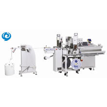 Full Automatic Wire Stripper Crimping Stripping Machine (YCM-300)
