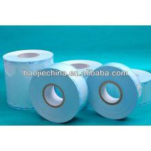 Rollo de esterilización para el embalaje de atención médica