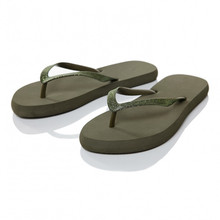 Flip Flops, Various Colors Prinitng Customer Logo Promotional Rubber Flip Flop