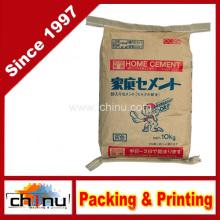 Цементный бумажный мешок (2413)
