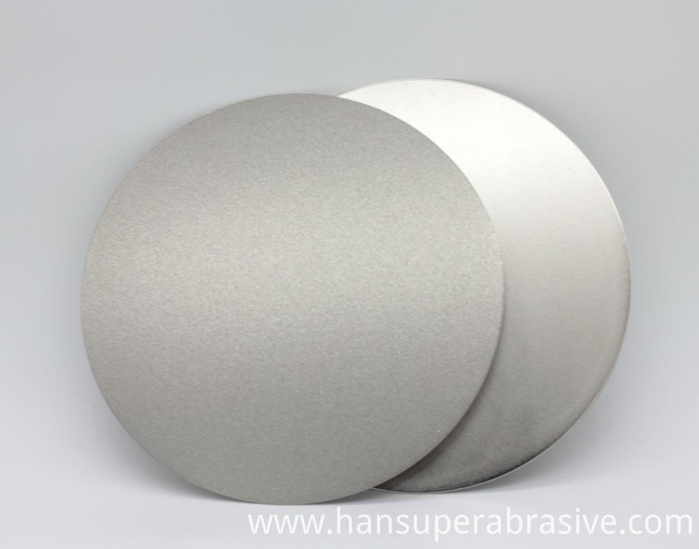 Diamond Lapidary Glass Ceramic Porcelain Magnetic Disk